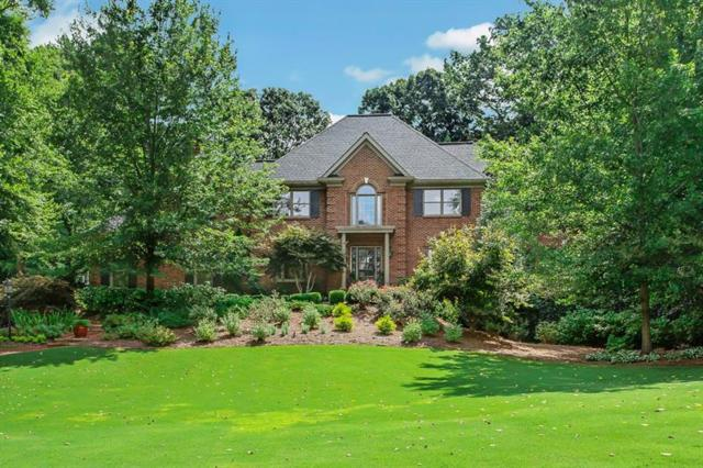 10 Old Mountain Drive, Powder Springs, GA 30127 (MLS #6056200) :: Iconic Living Real Estate Professionals