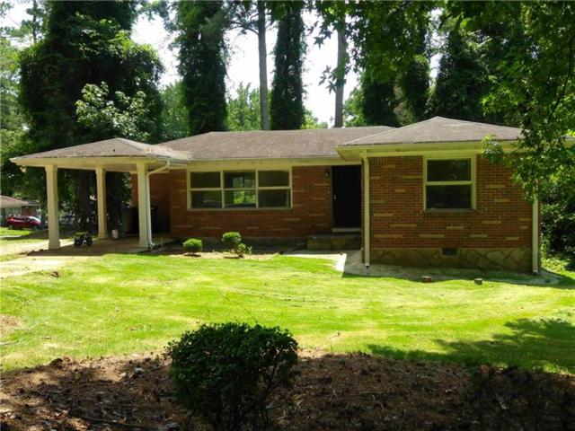 3385 Pinehill Drive, Decatur, GA 30032 (MLS #6056201) :: North Atlanta Home Team