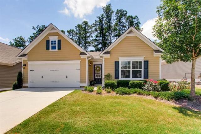 134 Abbey Circle, Woodstock, GA 30188 (MLS #6056204) :: North Atlanta Home Team