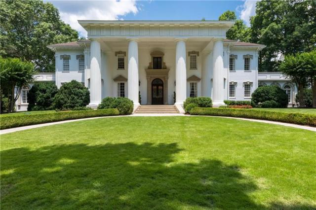 60 Sherington Place, Atlanta, GA 30350 (MLS #6056212) :: North Atlanta Home Team