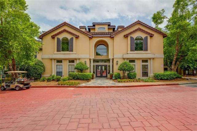 3777 Peachtree Road NE #1322, Atlanta, GA 30319 (MLS #6056222) :: RCM Brokers