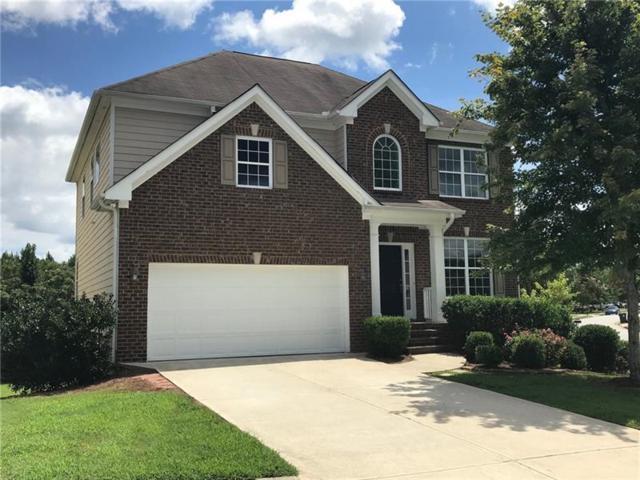 12 Spur Court, Hiram, GA 30141 (MLS #6056245) :: GoGeorgia Real Estate Group