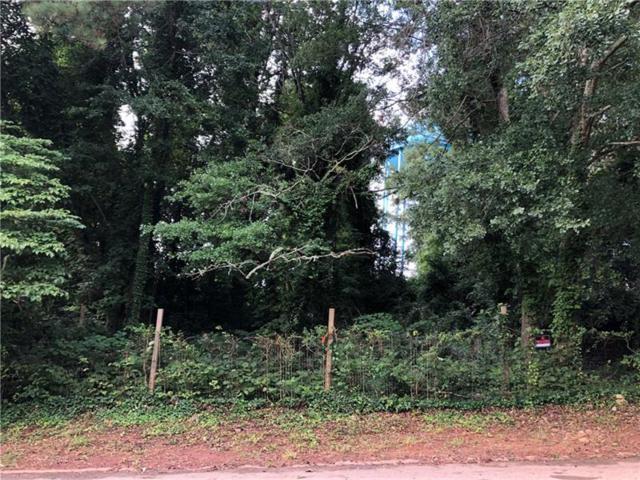 2535 Mellville Avenue, Decatur, GA 30032 (MLS #6056262) :: North Atlanta Home Team