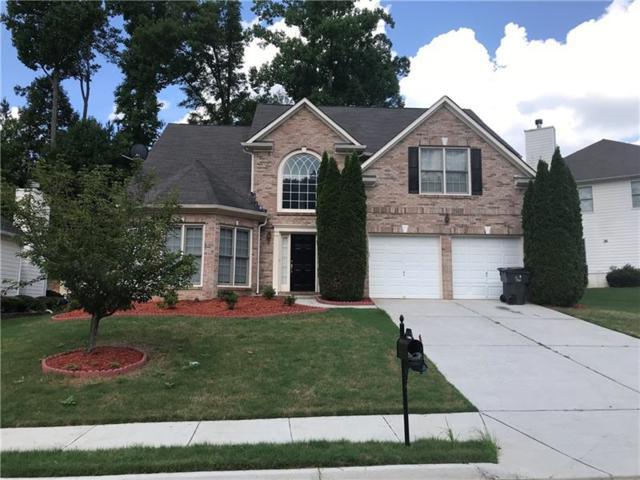 658 Rebecca Ives Drive NW, Lilburn, GA 30047 (MLS #6056264) :: Good Living Real Estate