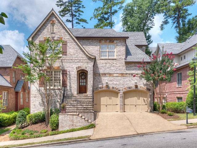 1780 Buckhead Valley Lane NE, Brookhaven, GA 30324 (MLS #6056276) :: Iconic Living Real Estate Professionals
