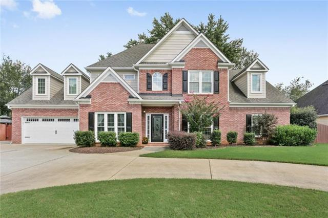 2464 Castle Gate Court NE, Marietta, GA 30062 (MLS #6056287) :: North Atlanta Home Team