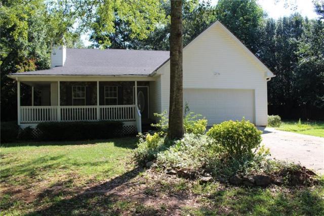 1007 Autumn Trace, Monroe, GA 30656 (MLS #6056302) :: The Cowan Connection Team