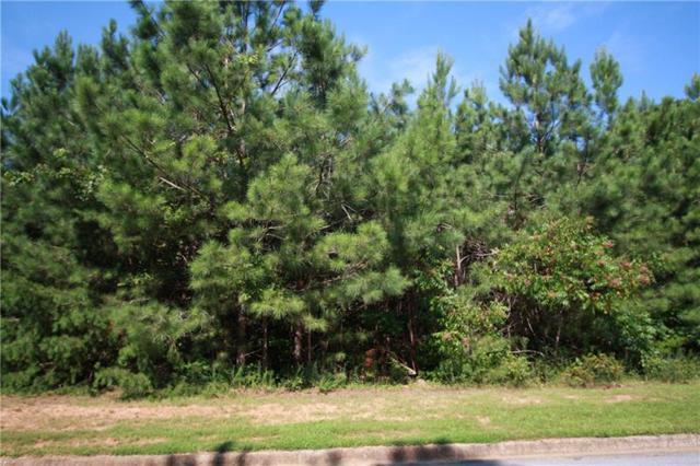 122 Cannon Ridge View, Dallas, GA 30132 (MLS #6056344) :: RE/MAX Paramount Properties