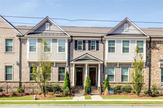 1808 Stephanie Trail, Atlanta, GA 30329 (MLS #6056345) :: North Atlanta Home Team