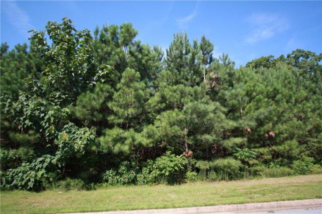 58 Cannon Ridge View, Dallas, GA 30132 (MLS #6056350) :: RE/MAX Paramount Properties