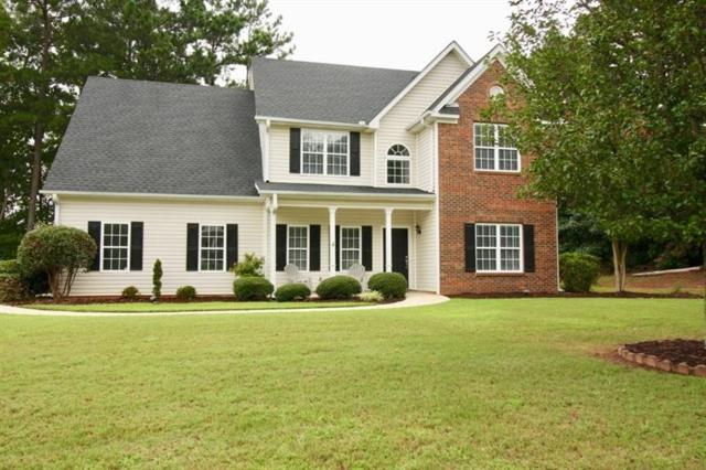 14 N Beckman Court, Dallas, GA 30132 (MLS #6056369) :: GoGeorgia Real Estate Group