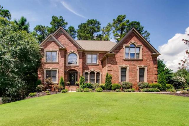 842 N Brookshade Parkway, Milton, GA 30004 (MLS #6056395) :: Iconic Living Real Estate Professionals