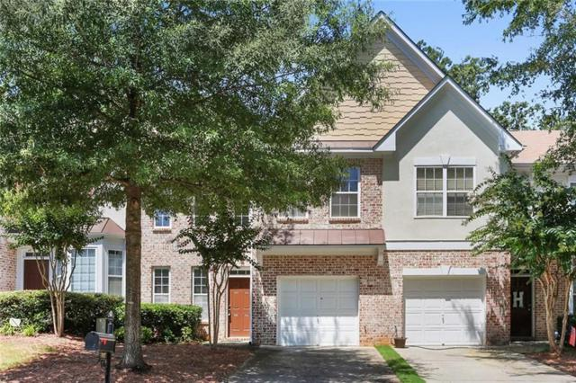 332 Saint Claire Drive, Alpharetta, GA 30004 (MLS #6056411) :: North Atlanta Home Team