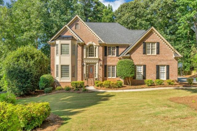 240 Fox Hunter Drive, Johns Creek, GA 30022 (MLS #6056423) :: The Zac Team @ RE/MAX Metro Atlanta
