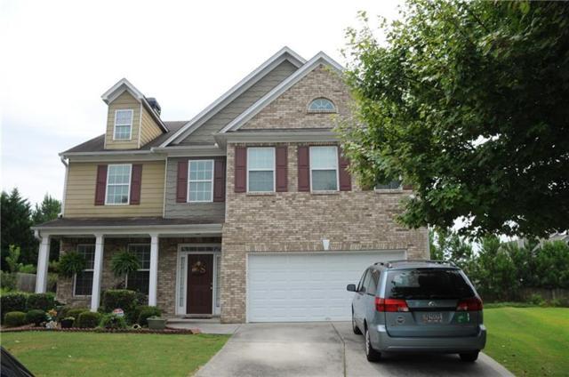 3464 Bryana Ridge Court, Suwanee, GA 30024 (MLS #6056444) :: North Atlanta Home Team