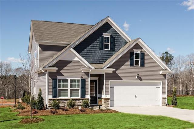 112 Hickory Village Circle, Canton, GA 30115 (MLS #6056455) :: Iconic Living Real Estate Professionals