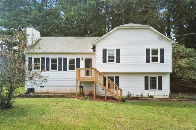 470 Don Circle SW, Marietta, GA 30064 (MLS #6056459) :: GoGeorgia Real Estate Group