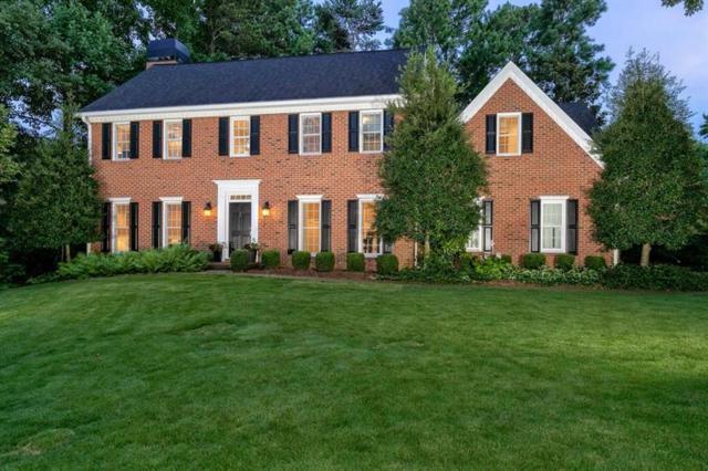 785 Old Paper Mill Drive SE, Marietta, GA 30067 (MLS #6056486) :: RE/MAX Paramount Properties