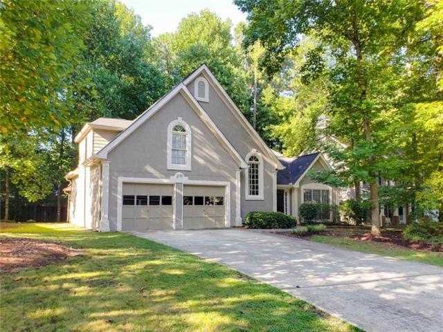 3264 Country Walk Drive, Powder Springs, GA 30127 (MLS #6056495) :: GoGeorgia Real Estate Group
