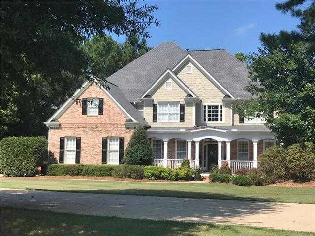 3 Vine Creek Point, Acworth, GA 30101 (MLS #6056534) :: GoGeorgia Real Estate Group