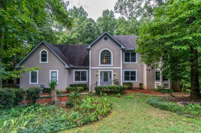 4645 Riversound Drive, Snellville, GA 30339 (MLS #6056563) :: Iconic Living Real Estate Professionals