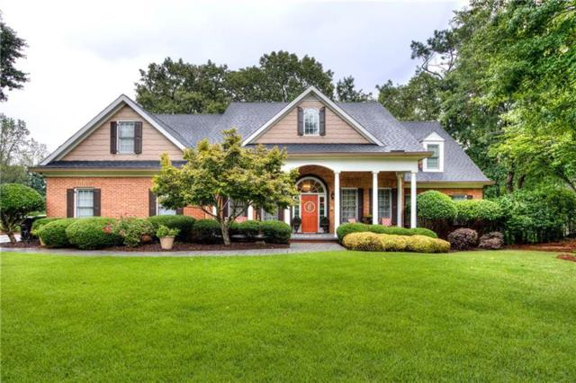 31 Westchester Drive, Cartersville, GA 30120 (MLS #6056578) :: Iconic Living Real Estate Professionals