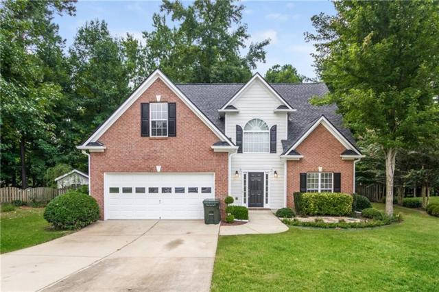 3012 Summer Stream Court NW, Kennesaw, GA 30152 (MLS #6056589) :: Kennesaw Life Real Estate