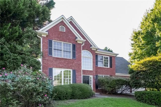 321 Woodbrook Crest, Canton, GA 30114 (MLS #6056600) :: Iconic Living Real Estate Professionals