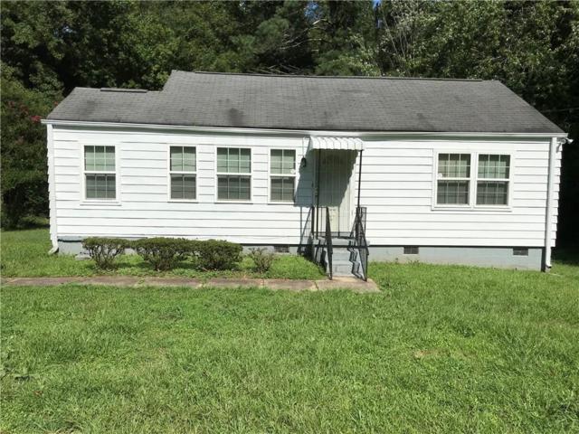 2000 Grant Road SW, Atlanta, GA 30331 (MLS #6056627) :: Willingham Group