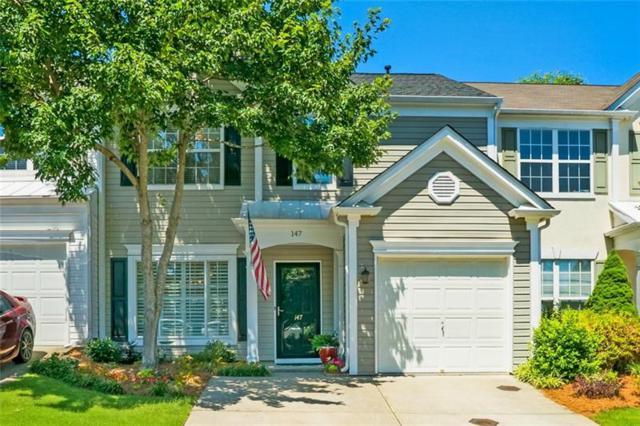 13300 Morris Road #147, Milton, GA 30004 (MLS #6056631) :: North Atlanta Home Team