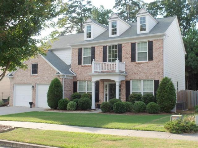 2512 Young America Drive, Lawrenceville, GA 30043 (MLS #6056647) :: The Justin Landis Group