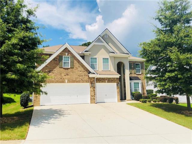 6259 Windy Ridge Trail, Lithonia, GA 30058 (MLS #6056657) :: North Atlanta Home Team
