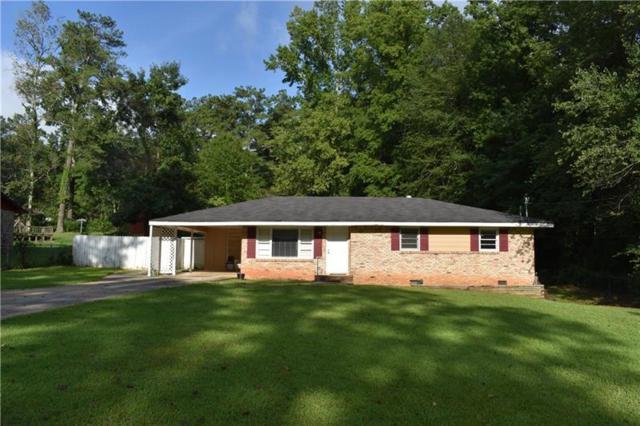 3078 Hicks Road SW, Marietta, GA 30060 (MLS #6056658) :: Path & Post Real Estate