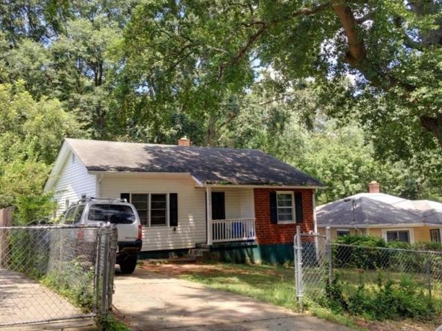 980 Welch Street SE, Atlanta, GA 30315 (MLS #6056673) :: The Cowan Connection Team