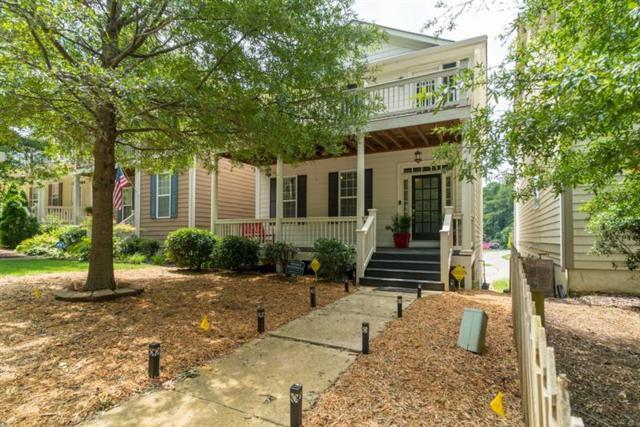1622 Perry Boulevard NW, Atlanta, GA 30318 (MLS #6056687) :: North Atlanta Home Team