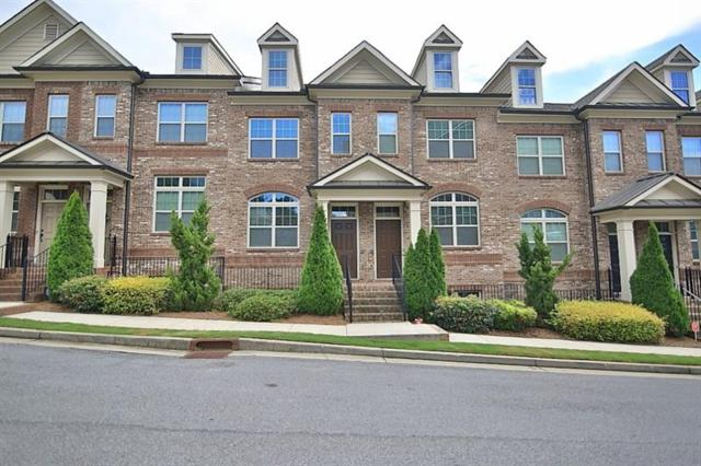 7335 Highland Bluff, Sandy Springs, GA 30328 (MLS #6056698) :: North Atlanta Home Team