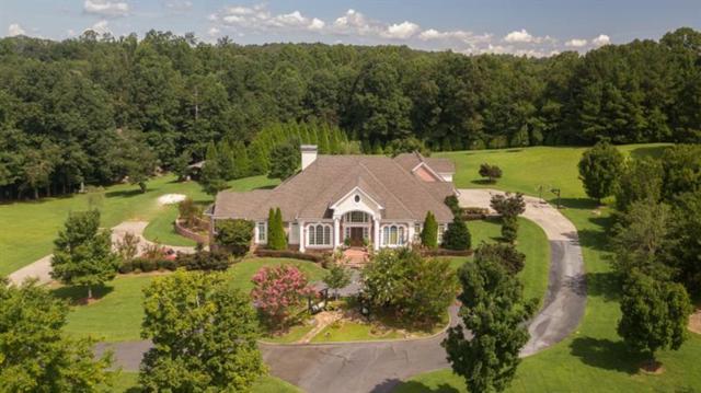 204 Carsons Creek Drive, Dawsonville, GA 30534 (MLS #6056710) :: North Atlanta Home Team