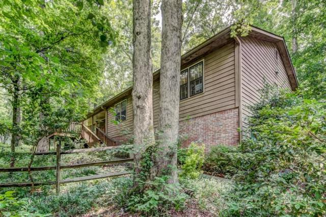 3891 Seven Dials Court, Marietta, GA 30062 (MLS #6056711) :: Iconic Living Real Estate Professionals