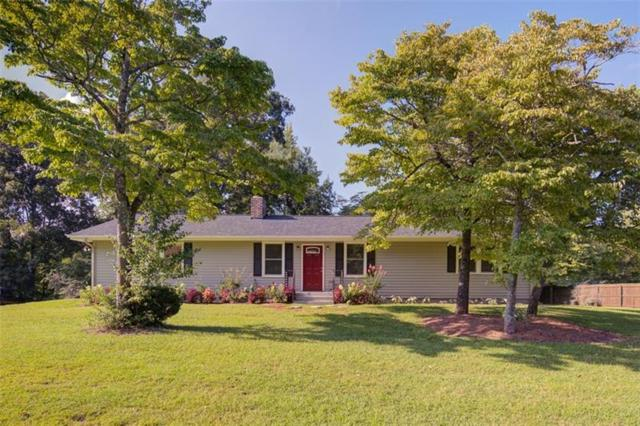 1835 Skyline Drive, Cumming, GA 30041 (MLS #6056719) :: North Atlanta Home Team
