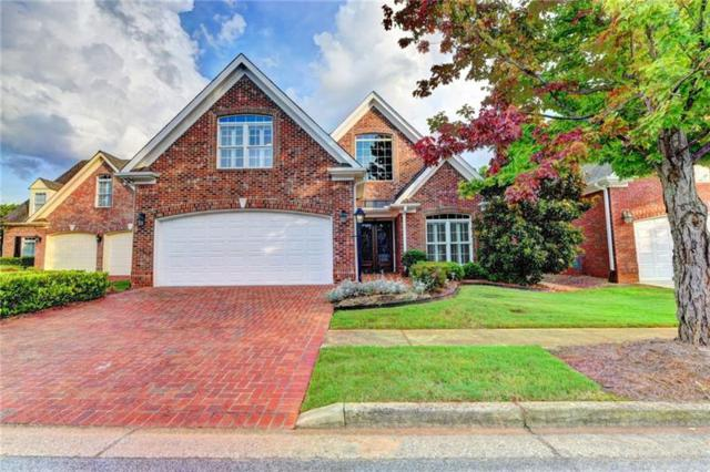 2302 Ivy Mountain Drive, Snellville, GA 30078 (MLS #6056723) :: North Atlanta Home Team