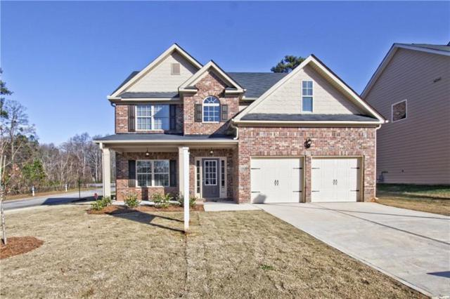 2799 Lower Village Drive, Ellenwood, GA 30294 (MLS #6056729) :: RE/MAX Paramount Properties