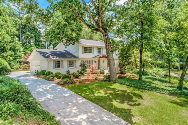 6615 Williamson Drive, Sandy Springs, GA 30328 (MLS #6056738) :: Cristina Zuercher & Associates