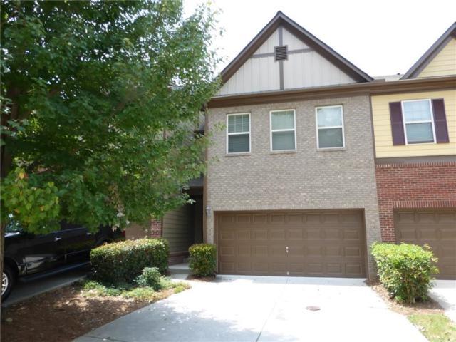 1793 Oakbrook Lane, Kennesaw, GA 30152 (MLS #6056747) :: Kennesaw Life Real Estate