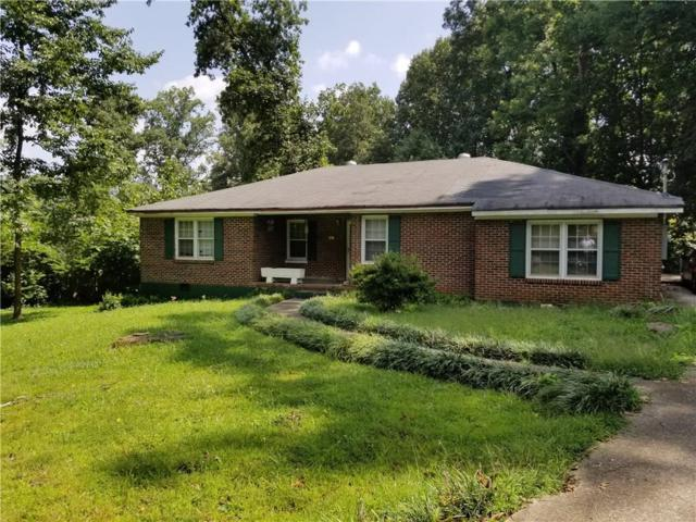 3739 Mcelroy Road, Doraville, GA 30340 (MLS #6056762) :: Iconic Living Real Estate Professionals