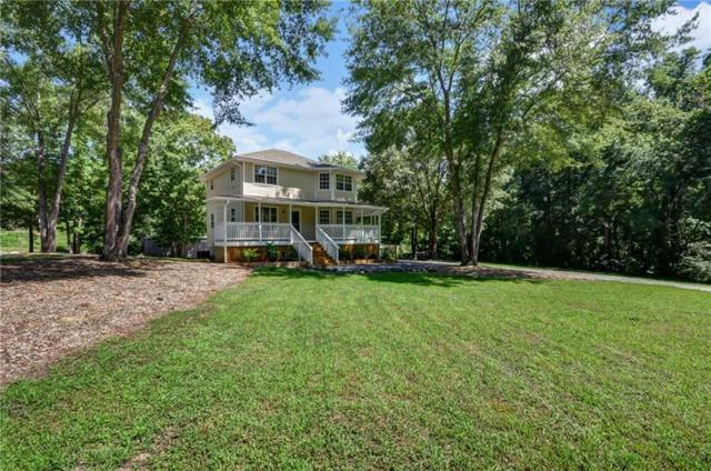 6208 Jacobs Road SE, Acworth, GA 30102 (MLS #6056789) :: GoGeorgia Real Estate Group