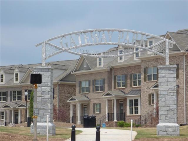 2758 Fuller's Alley, Kennesaw, GA 30144 (MLS #6056807) :: North Atlanta Home Team
