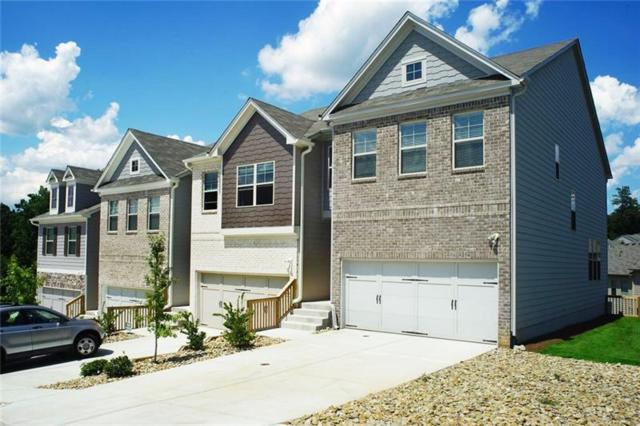 2723 Kemp Court, Conyers, GA 30094 (MLS #6056808) :: North Atlanta Home Team