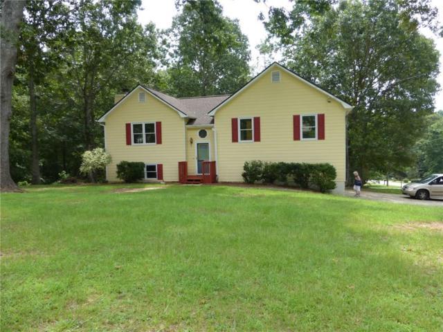 143 Davis Mill Drive, Dallas, GA 30157 (MLS #6056810) :: North Atlanta Home Team