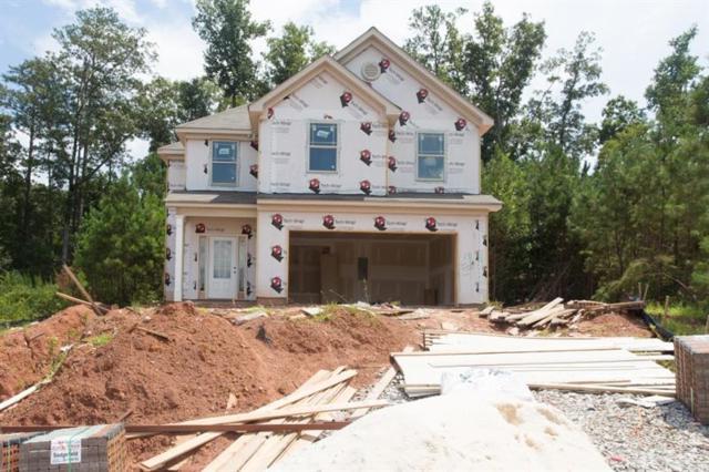 252 Allegrini Drive, Atlanta, GA 30349 (MLS #6056837) :: North Atlanta Home Team