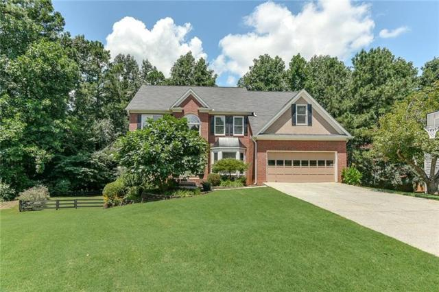 405 Wentworth Downs Court, Duluth, GA 30097 (MLS #6056850) :: The Russell Group